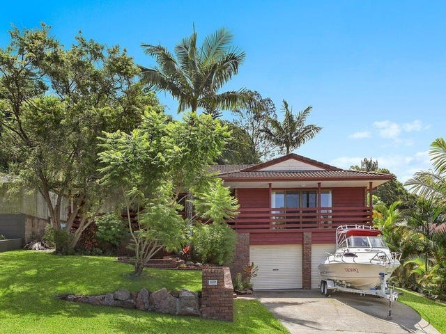 7 Sellin Place, Currumbin Waters, Qld 4223
