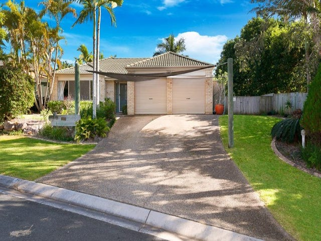 38 Campbell Crescent, Bellbowrie, Qld 4070