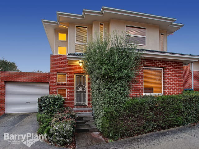 6/49 Democrat Drive, The Basin, Vic 3154