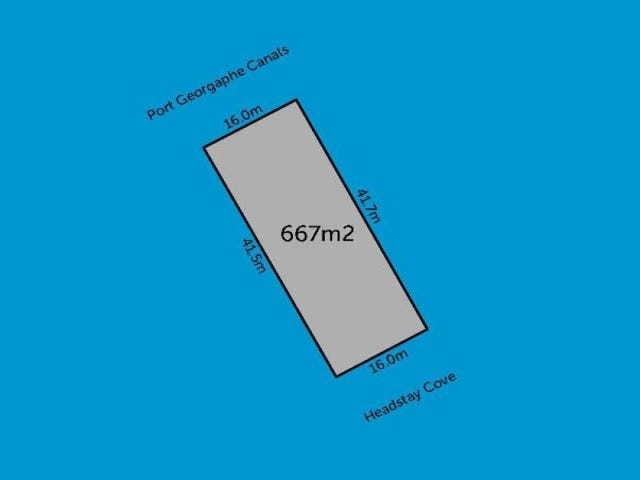 Lot 27 Headstay Cove, Geographe, WA 6280