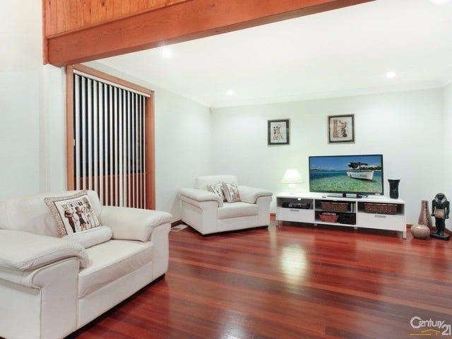 12 Turner Ave, Baulkham Hills, NSW 2153