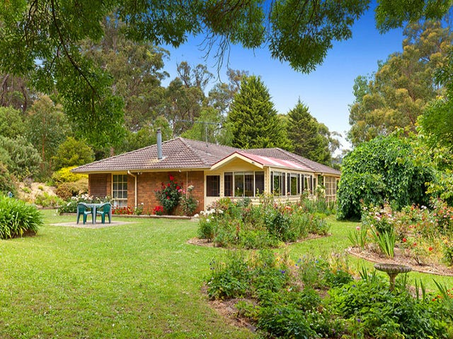 66 Prossors Lane, Red Hill, Vic 3937