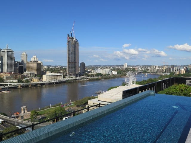 810/77 Grey Street, South Brisbane, Qld 4101