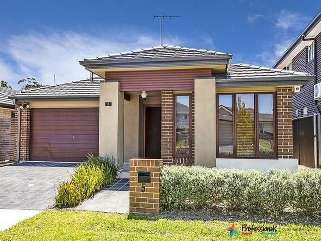 5 Tussock Street, Ropes Crossing, NSW 2760