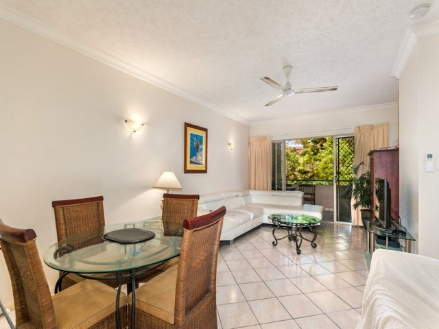 1402/2 Greenslopes Street, Cairns North, Qld 4870