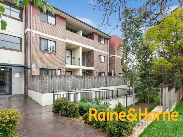 93/1 Russell Street, Baulkham Hills, NSW 2153