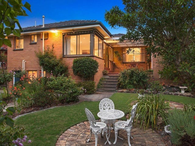 11 Paynes Road, Mount Waverley, Vic 3149