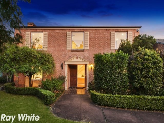 25 Gilbert Road, Castle Hill, NSW 2154