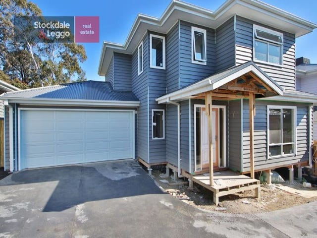 2/32 Faraday Road, Croydon South, Vic 3136