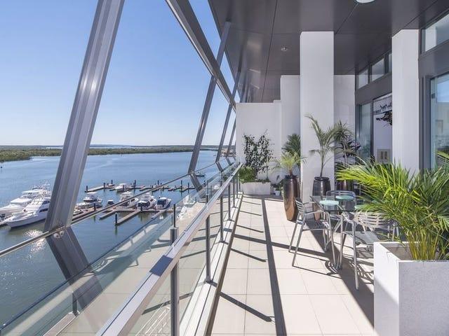3605/4 Marina Promenade, Paradise Point, Qld 4216