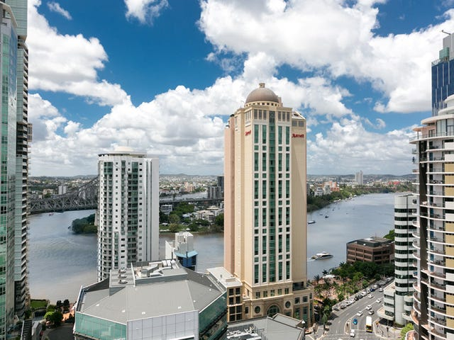 2205/2206-570 Queen Street, Brisbane City, Qld 4000