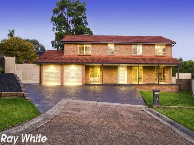 3 Doheny Close, Baulkham Hills, NSW 2153