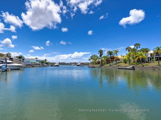 4686 The Parkway, Sanctuary Cove, Qld 4212