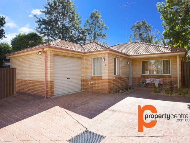 2/37 Reddan Avenue, Penrith, NSW 2750