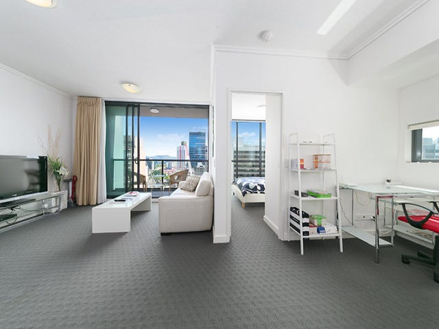 2604/128 Charlotte Street, Brisbane City, Qld 4000
