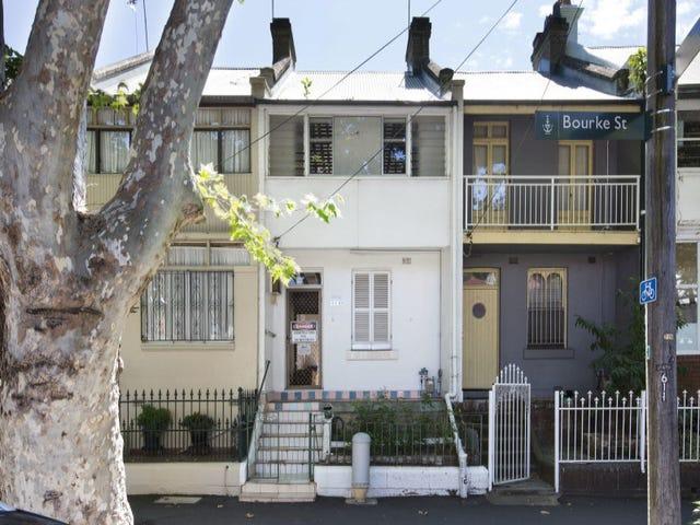 613 Bourke Street, Surry Hills, NSW 2010