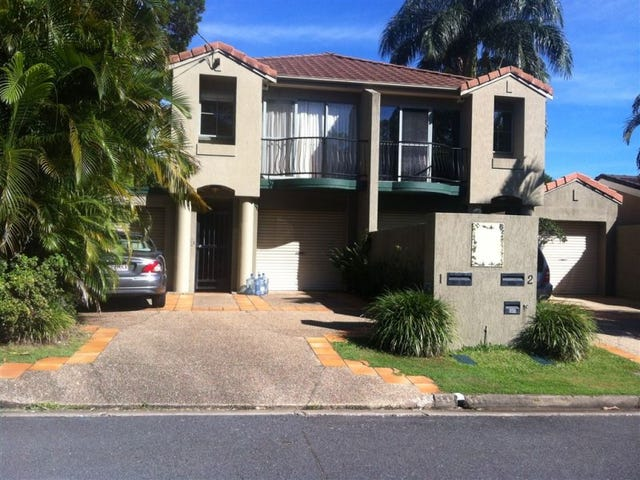 Unit 1/12 Greer Terrace, Southport, Qld 4215