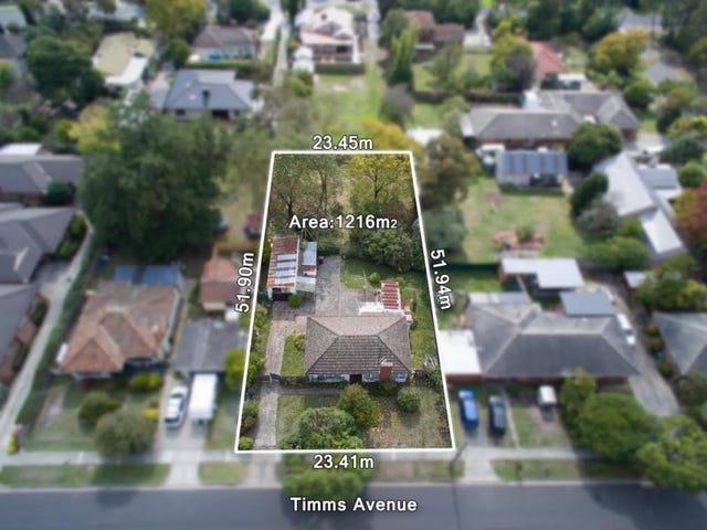 11 Timms Avenue, Croydon, Vic 3136