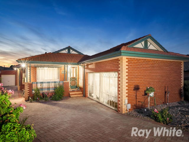 8 Hopper Court, Mill Park, Vic 3082