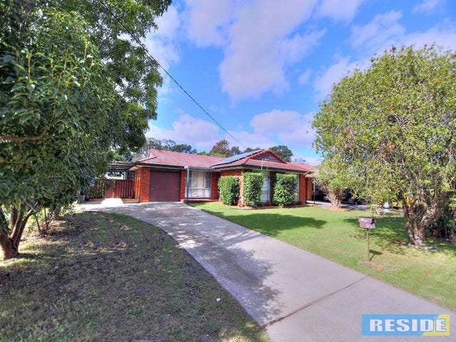 Thirlmere, address available on request