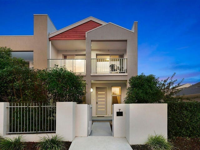 7 Tom Nicholas Crescent, Forde, ACT 2914