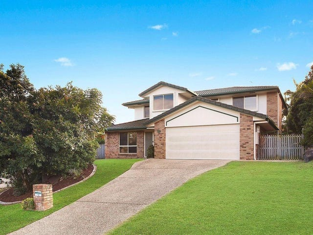 10 Hillgrove Court, Oxenford, Qld 4210