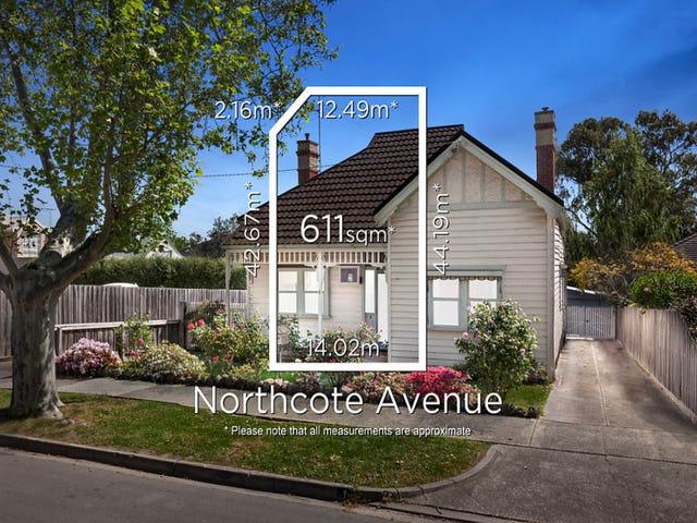 1 Northcote Avenue, Balwyn, Vic 3103