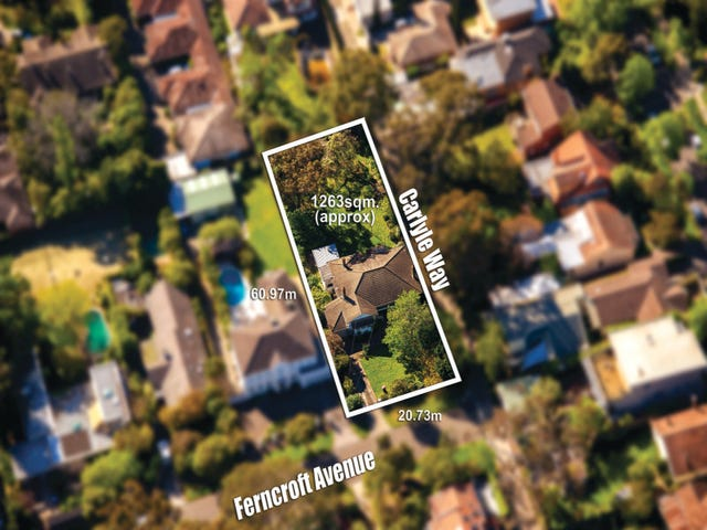 36 Ferncroft Avenue, Malvern East, Vic 3145