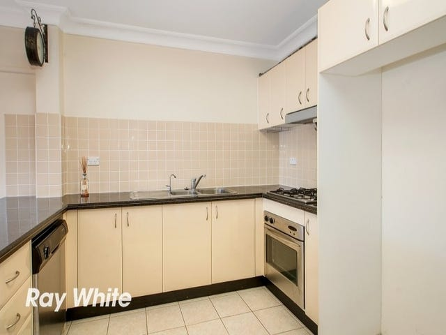 18/1 Cheriton Ave, Castle Hill, NSW 2154