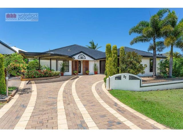 27 Gannet Circuit, North Lakes, Qld 4509