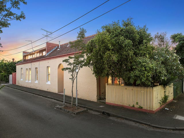 8 Fitzgerald Street, South Yarra, Vic 3141