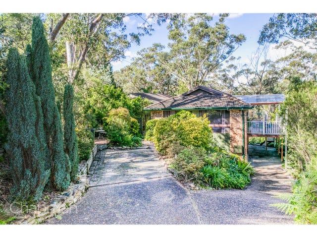 21 Shirlow Avenue, Faulconbridge, NSW 2776