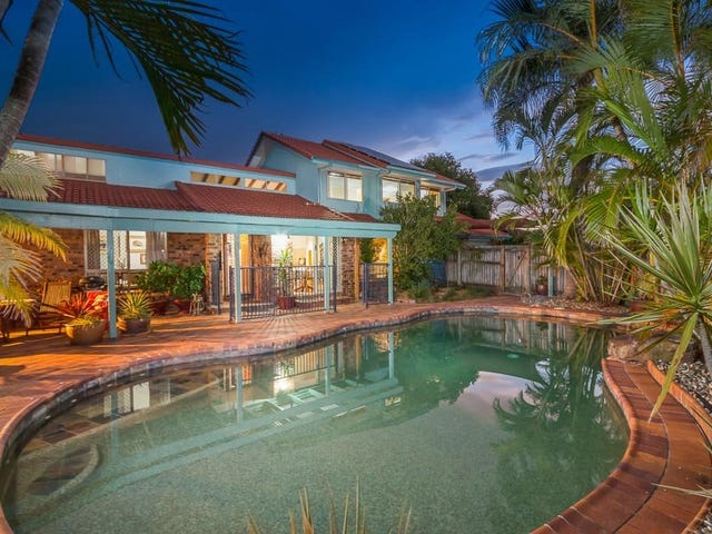 18 Edzell Place, Carindale, Qld 4152