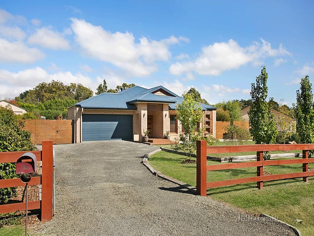 12 Blackmore Road, Woodend, Vic 3442