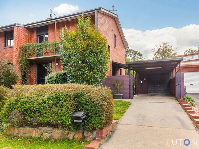 17 White Crescent, Campbell, ACT 2612