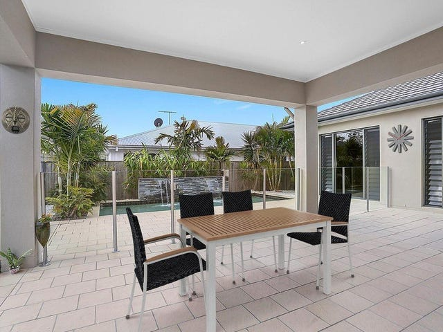 9 Brush Box Place, Wakerley, Qld 4154