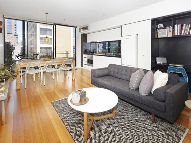802/16 Liverpool Street, Melbourne, Vic 3000