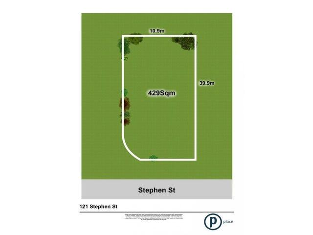 121 Stephen Street, Camp Hill, Qld 4152
