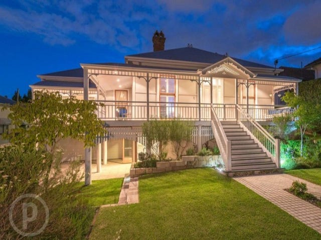 78 Howard Street, Paddington, Qld 4064