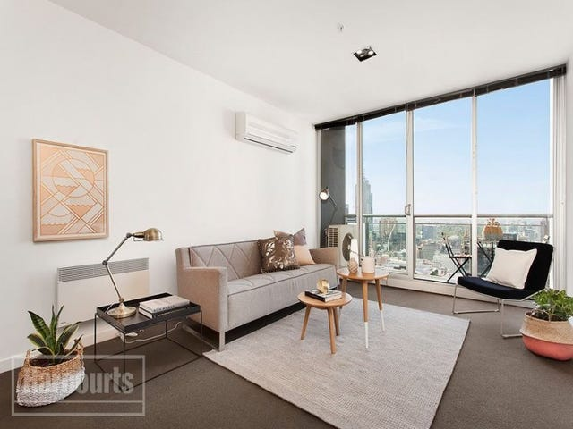 3503/8 Franklin Street, Melbourne, Vic 3000