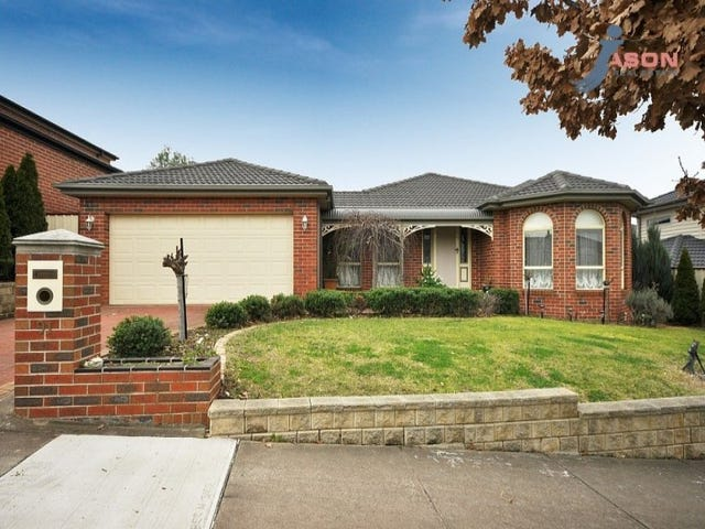 91 Dunfermline Avenue, Greenvale, Vic 3059