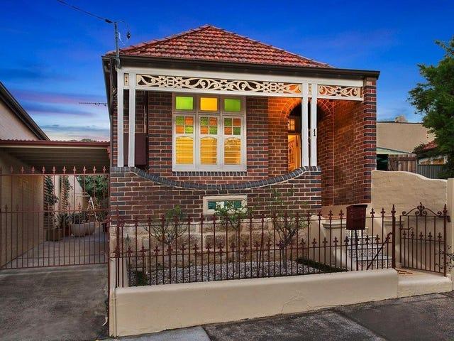 1 James Street, Leichhardt, NSW 2040