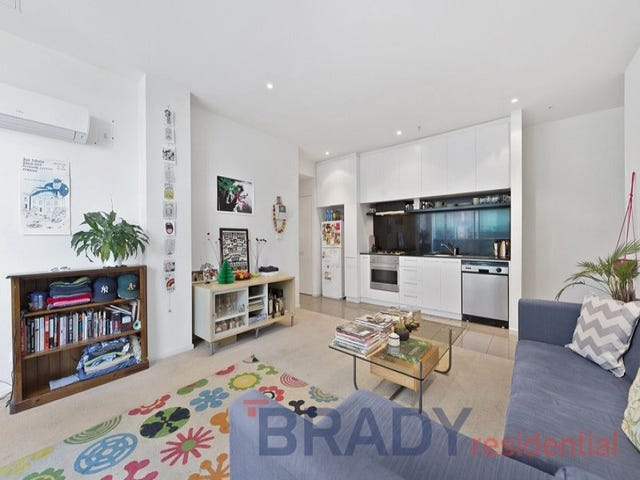 1406/25 Wills Street, Melbourne, Vic 3000