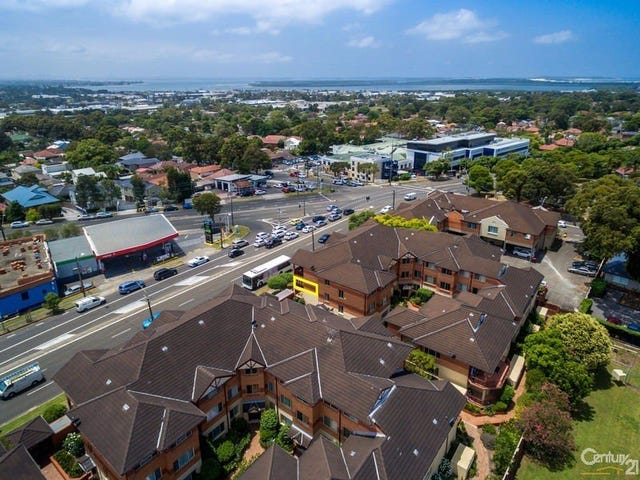 2/474 Kingsway, Miranda, NSW 2228