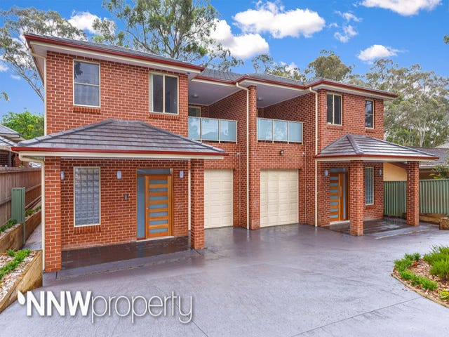 5a Plympton Road, Carlingford, NSW 2118