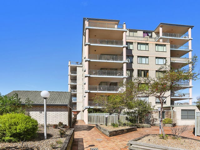 59/42 Harbourne Road, Kingsford, NSW 2032