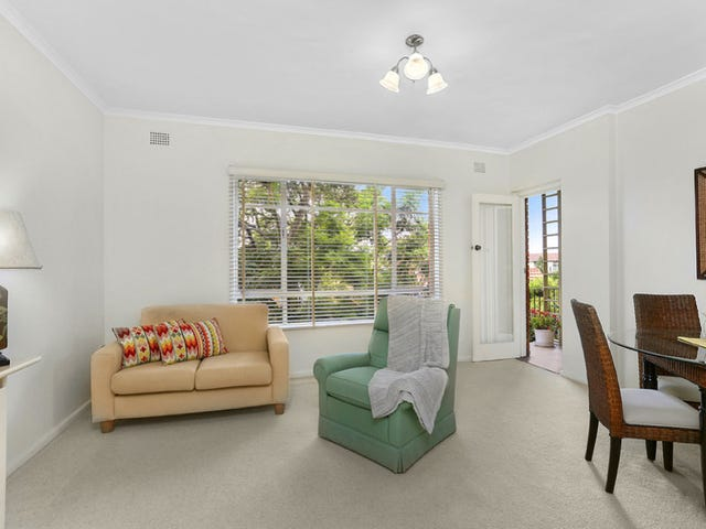 12/9 Mandolong Road, Mosman, NSW 2088
