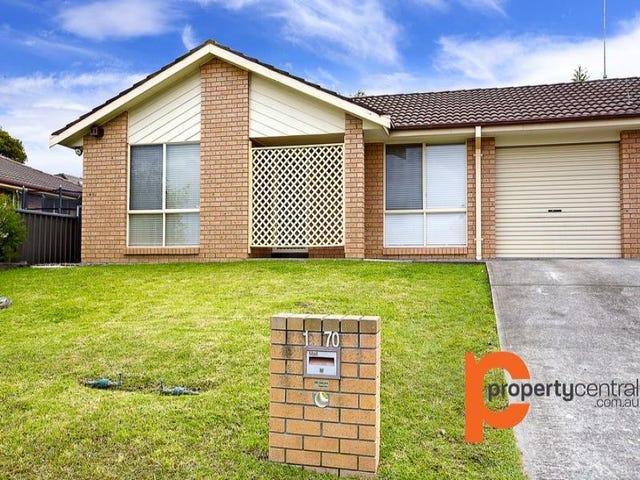 1/70 Farmview Drive, Cranebrook, NSW 2749