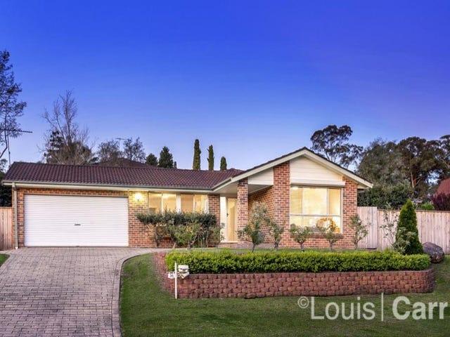 36 Bolwarra Crescent, Castle Hill, NSW 2154