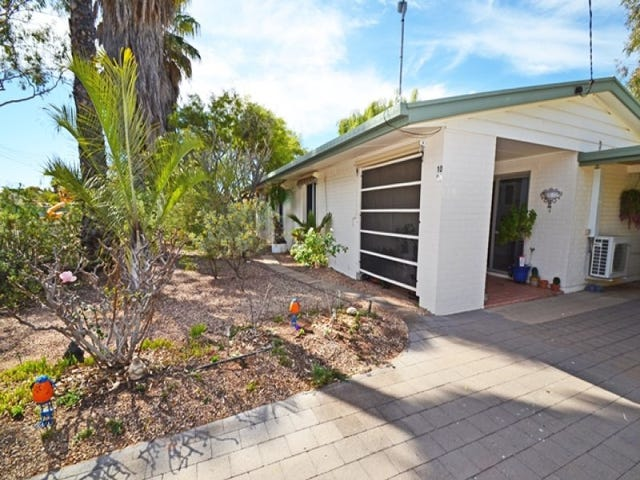 10 Campbell Street, Braitling, NT 0870